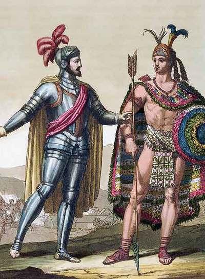 El Secreto Catalán De Moctezuma Edición Impresa El País