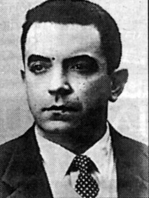 José María Jarabo.