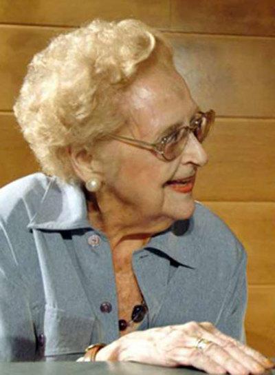 Carmelina Sánchez-Cutillas, escritora rebelde valenciana