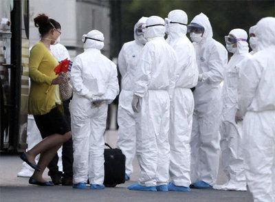 el miedo es más contagioso que el virus edición impresa el paÍs