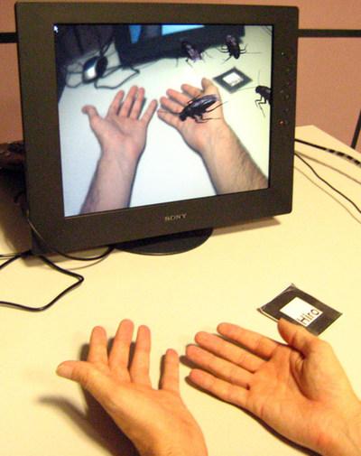 Resultado de imagen para realidad virtual en la psicologia