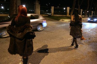 numero prostitutas españa prostitutas oeste