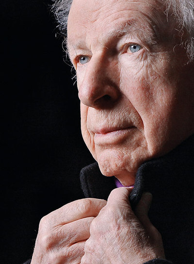 Peter Brook, director de teatro y cine