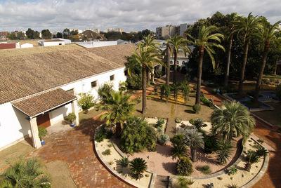 Jerez sin arruinarse edici n impresa el pa s - Arreglar jardin abandonado ...