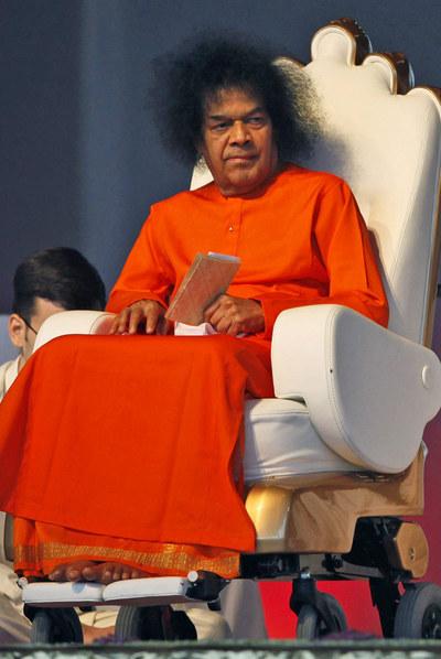 Sai Baba Pol 233 Mico L 237 Der Espiritual Indio Edici 243 N