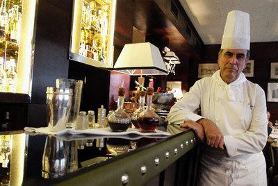 Jefe De Cocina Madrid | Jockey Cabalga De Nuevo Edicion Impresa El Pais
