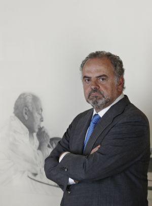 Juan luis cebri n presidente de prisa econom a el pa s for Datos juan polanco