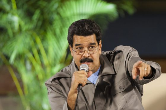 companies hit by venezuela move Us prosecutors say a businessman laundered up to $100 million for colombian drug trafficking groups by financing venezuelan companies in desperate need of dollars, in another illustration of.