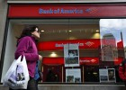 Un fantasma lastra a Bank of America