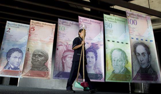 ¿Por qué un iPhone cuesta 47.600 dólares en Venezuela?