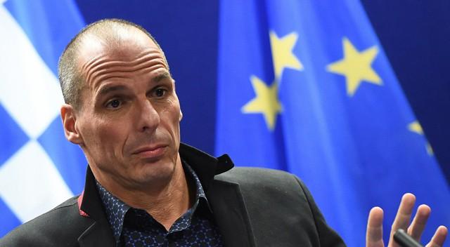El Eurogrupo urge a Grecia a pedir la extensión del rescate esta semana