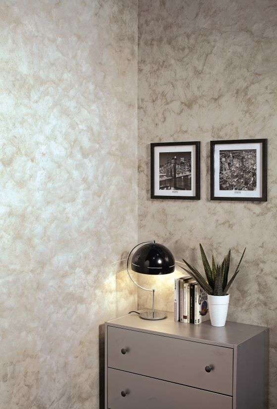 M s all del gotel y la pintura lisa vivienda el pa s for Pinturas en paredes de casa
