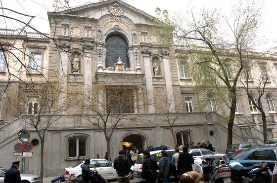 La banca solo tendr que devolver las cl usulas suelo for Clausula suelo tribunal supremo hoy