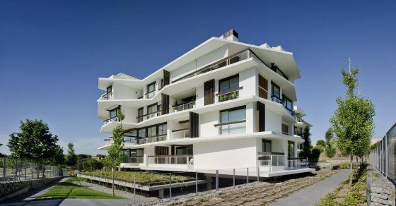 Las viviendas a la carta ganan terreno vivienda el pa s for Cooperativa pisos madrid