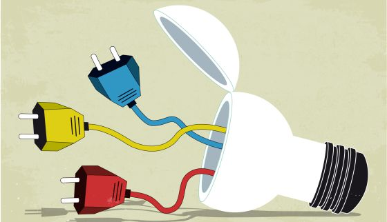 Electricidad diez preguntas que te har s antes de for Empresas de electricidad en sevilla