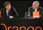 El Supremo confirma la multa de 30 millones a Orange por los SMS