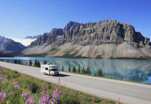 Descubre cómo organizar un viaje en autocaravana