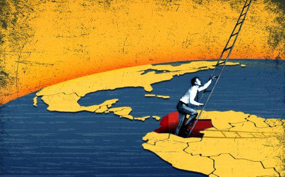 Colombia lidera el 'ranking' de economías emergentes latinoamericanas