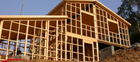 El milagro de las casas de madera ahorrar un 90 en gastos y energ a vivienda el pa s - Casas con parcela baratas cerca de madrid ...