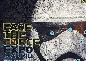 Face The Force