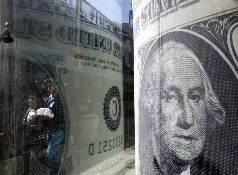 Egipto deval a un 13 su moneda y promete flexibilizar el tipo de cambio econom a el pa s - Oficinas de cambio de moneda en barcelona ...