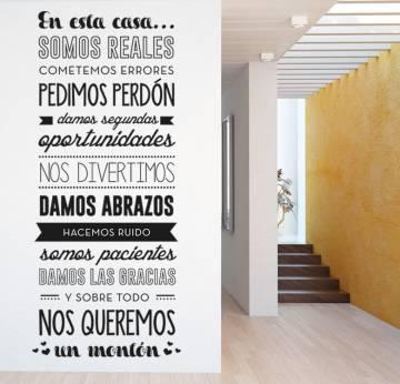 Las Casas Se Renuevan Con Vinilos Economía El País