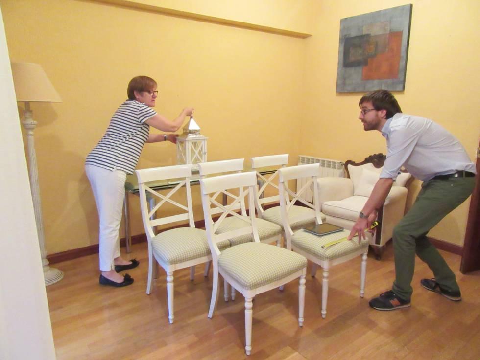 Los muebles ya no se tiran econom a el pa s - Compro muebles de segunda mano ...