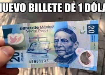Precio del Dólar en Argentina