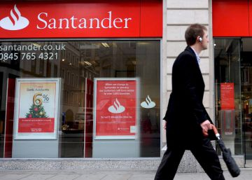 La Fed suspende el plan de capital del Santander y Deutsche Bank en EE UU