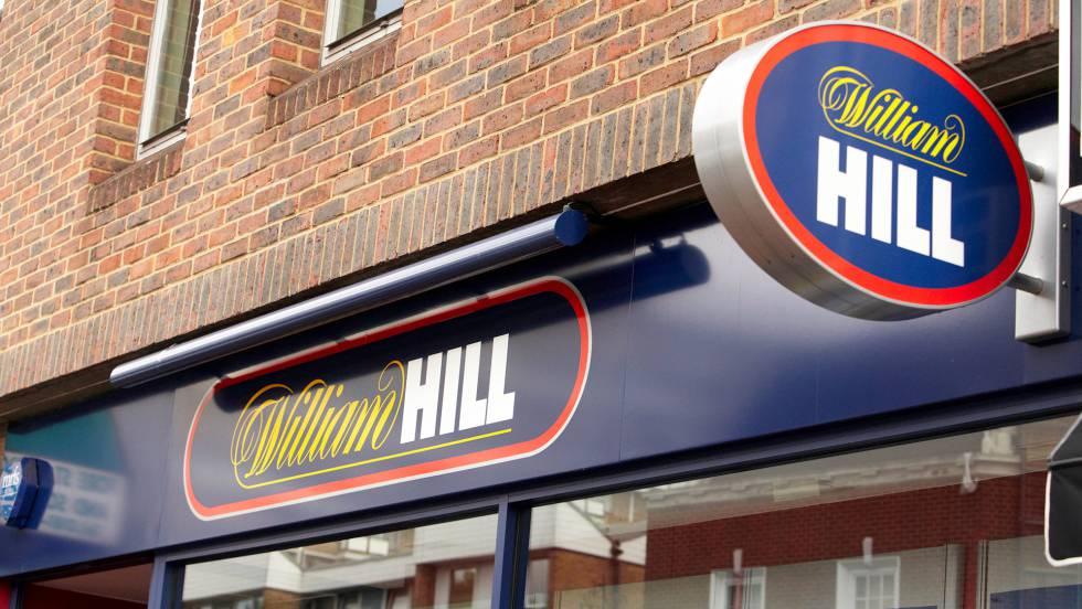 William Hill De