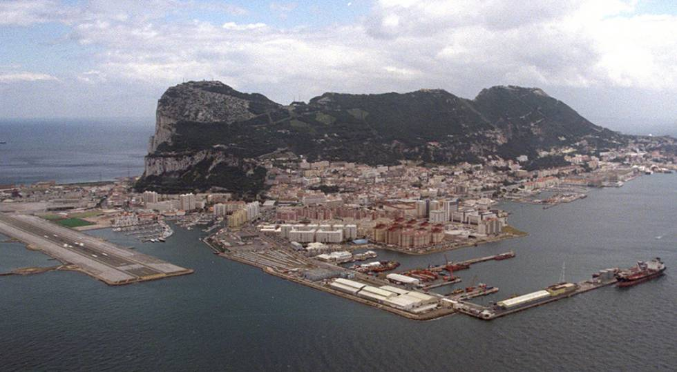 gibraltar lng plant gibraltar signs lng deal with shell to combat