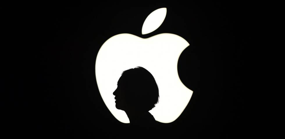 Imagen de un evento de Apple en San Francisco (California).