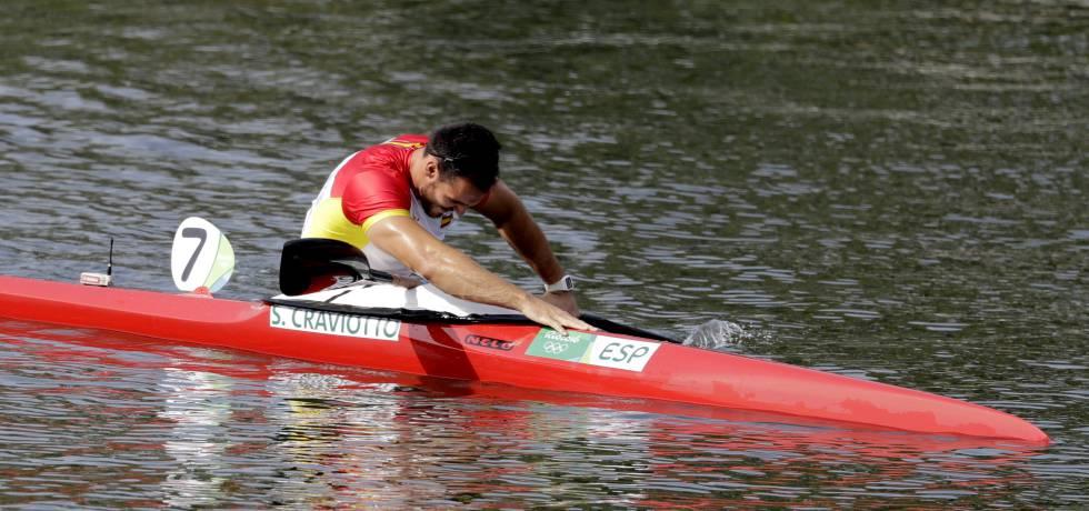 Piraguas portuguesas para campeones olímpicos   Economía