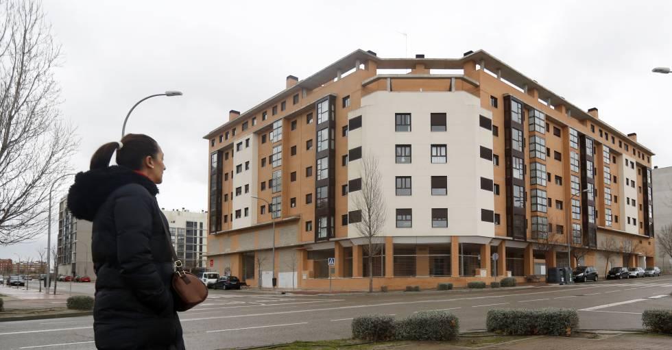 El precio de la vivienda seguir al alza seg n bbva for Casas de embargo bbva