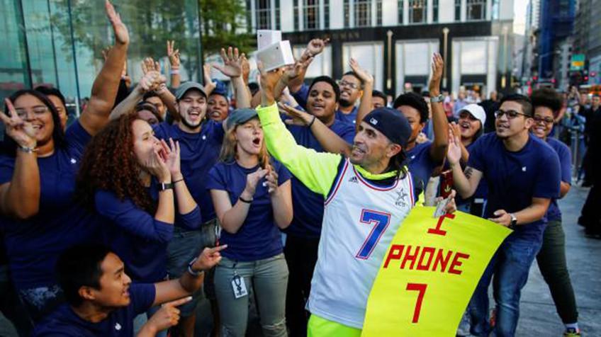 Merece tanto alvoroço o iPhone 7? Oito motivos que demonstram que não