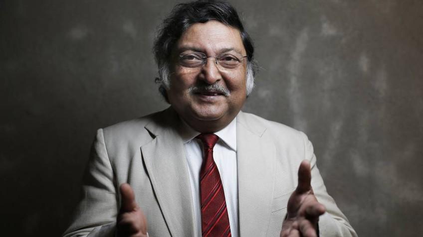 """Sugata Mitra: """"As provas não servem mais, são uma ameaça"""""""