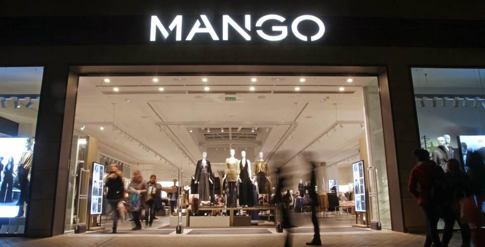 f9ec50633 Mango abrirá la primera 'megastore' en La Habana en marzo | Economía ...