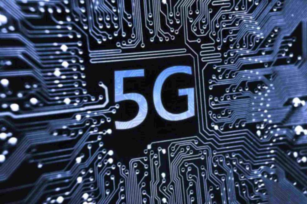 Amazing 5G Technology Will Provide Much Faster Upload And Download Speeds.