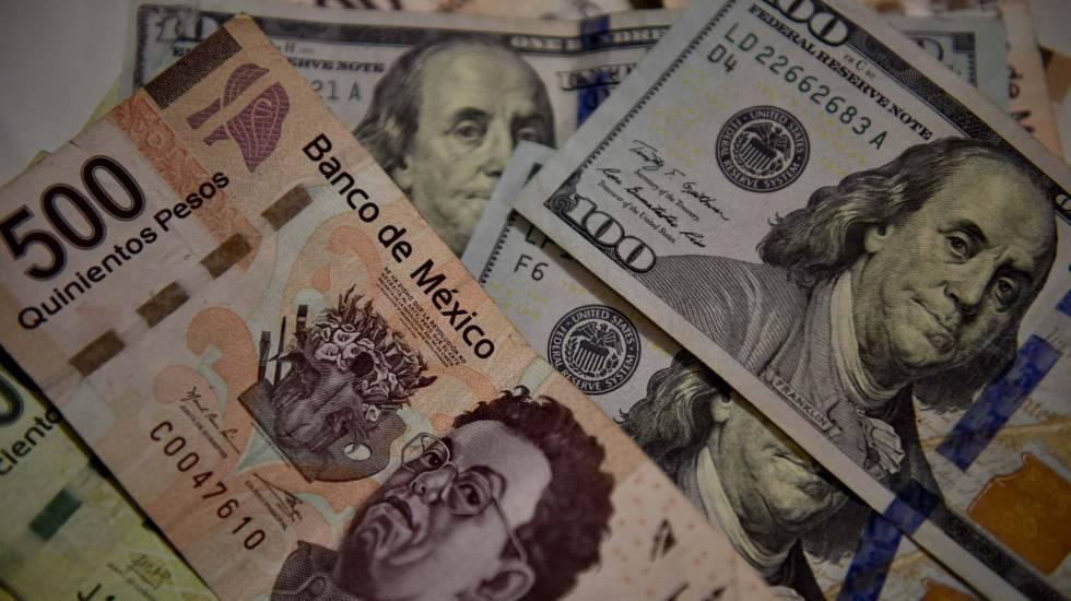El Peso Mexicano Se Aprecia Fe Al Dólar En Niveles Previos A La Elección De Trump