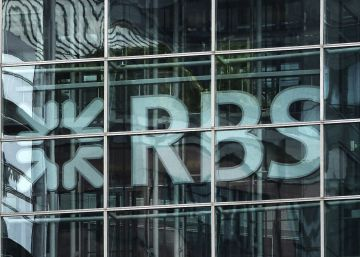 El Royal Bank of Scotland gana 1.039 millones hasta junio, su primer beneficio semestral desde 2014