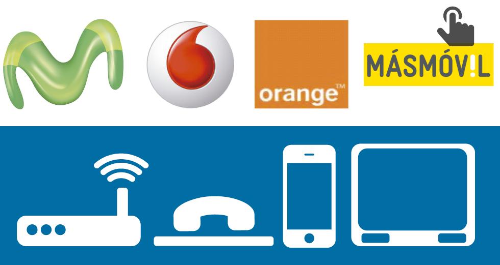 Cu l es el mejor paquete de internet telefon a y televisi n econom a el pa s - Internet en casa de vodafone ...