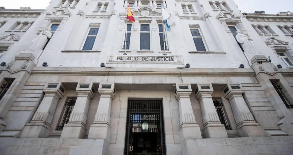 El número de denuncias presentadas por violencia de género en Galicia aumenta un 12,3 %