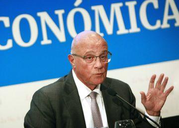 Noticias sobre banca el pa s for Denunciar clausula suelo