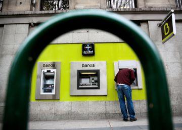 Noticias sobre banco mare nostrum el pa s for Como reclamar al banco la clausula suelo