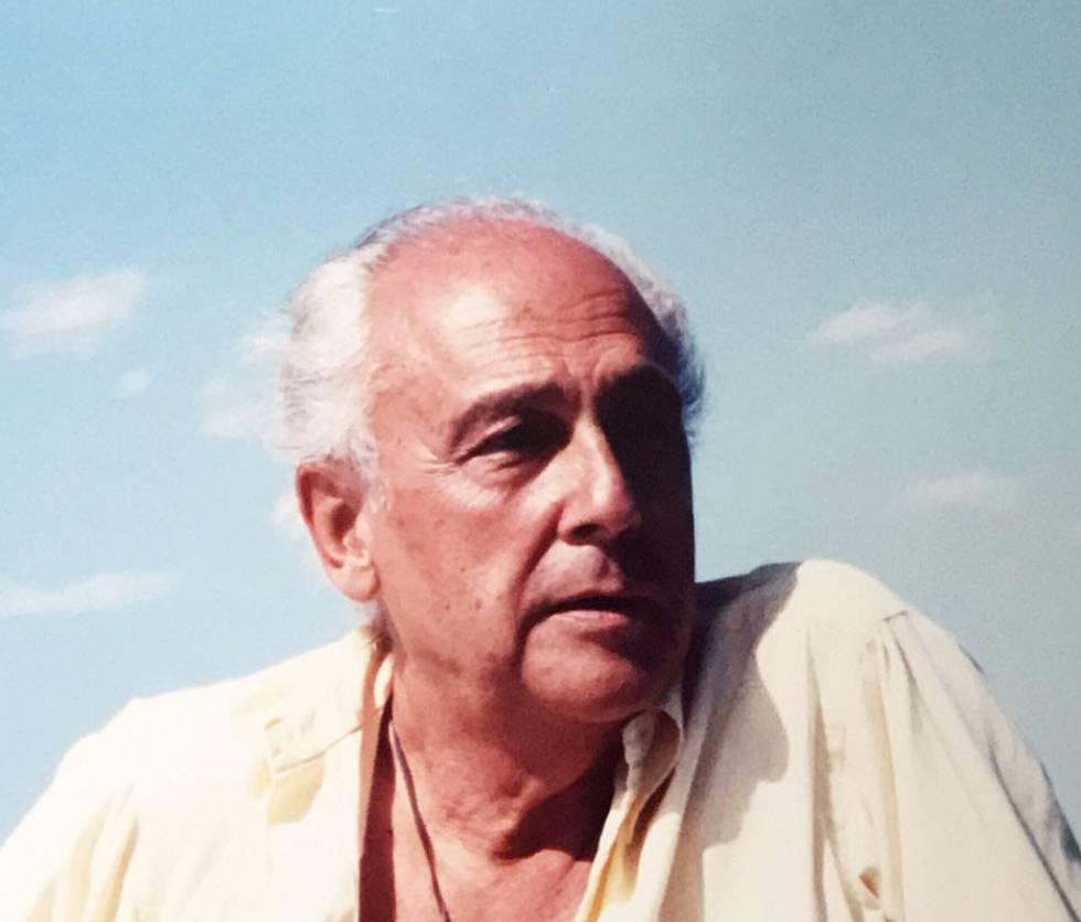Joaquín Bertrán, expresidente de Asland.