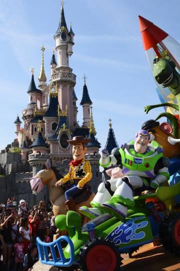 Disney Da Aire A Su Parque En Par 237 S Econom 237 A El Pa 205 S