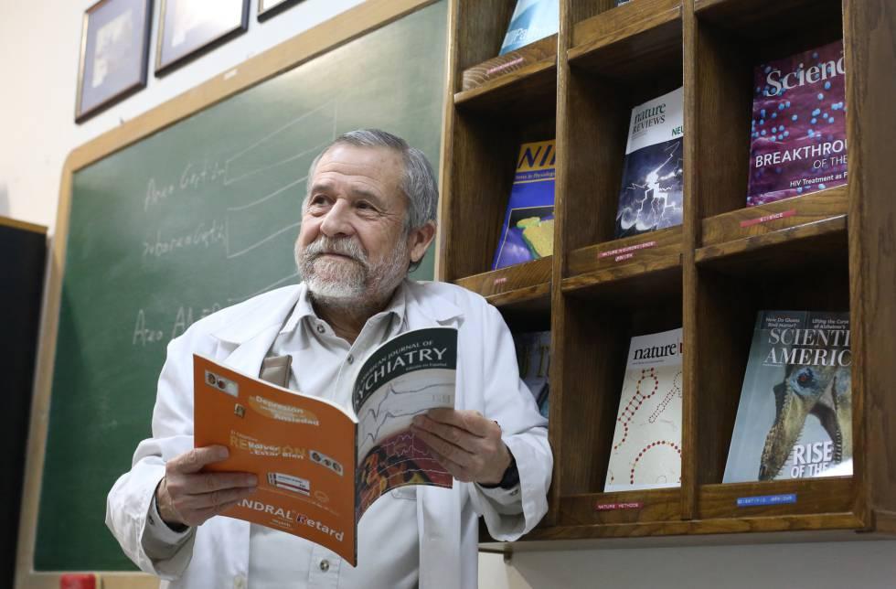 """Francisco Mora: """"É preciso acabar com o formato das aulas de 50 minutos"""""""