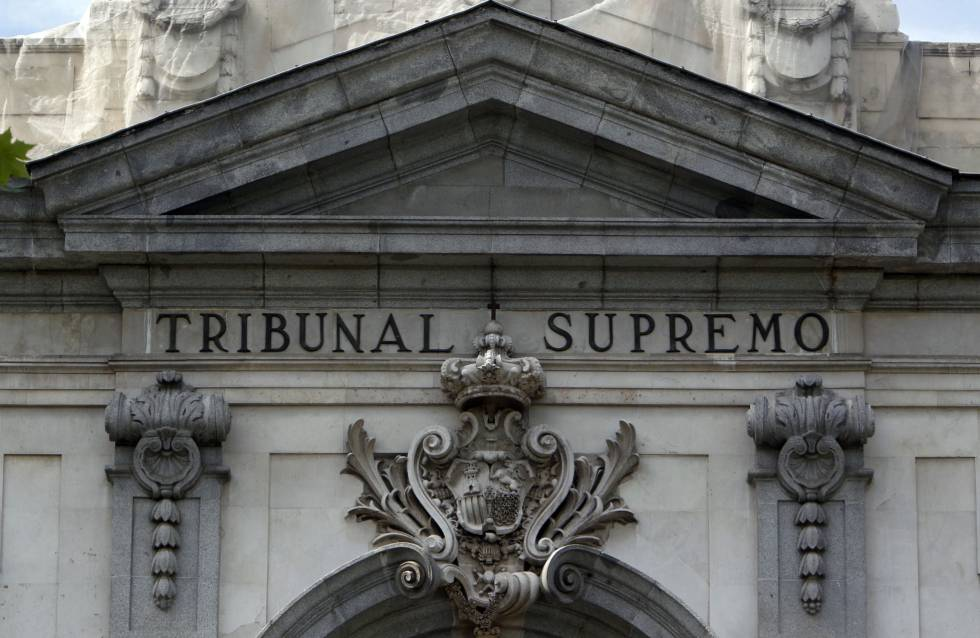 El Supremo niega el derecho a volver a cobrar un subsidio a un ...