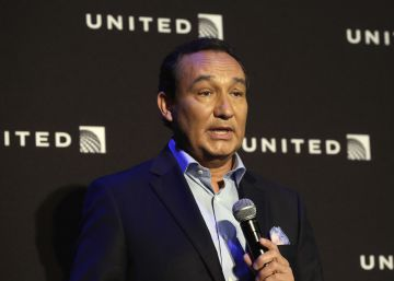 United Airlines revisa sus políticas de 'overbooking' tras el incidente