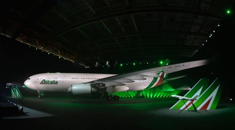 """Alitalia se asoma al abismo tras el """"no"""" de la plantilla a la ..."""